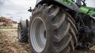 Trelleborg subirá el precio de sus neumáticos el 4% en Europa