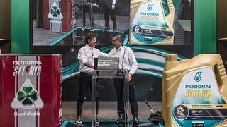 Petronas presenta sus dos nuevos productos de la gama 'Fluid Technology Solutions'