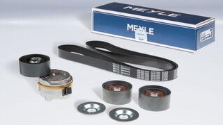 Meyle amplía su kit de correas poly-V para industriales