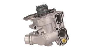 Metelli presenta sus nuevas bombas de agua para Audi-VW