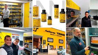 Sinnek pregunta a sus clientes sobre su experiencia con la marca