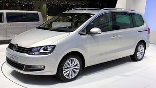 VW llama a revisión por problemas en el airbag del acompañante