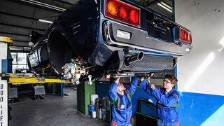 Automechanika Frankfurt lanza su primer programa de clientes