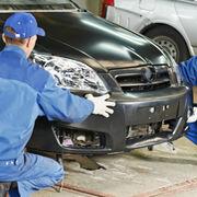 Riesgos específicos en el taller de carrocería y cómo evitarlos