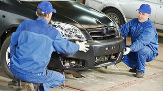Europa necesita más expertos en reparación de carrocerías