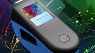 RapidMatch GO, el nuevo espectrofotómetro portátil de Nexa Autocolor