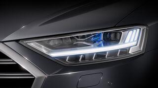 Hella desarrolla un paquete de iluminación para el Audi A8
