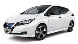El futuro es de los coches claros