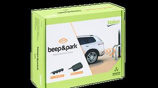 Valeo renueva los Beep & Park