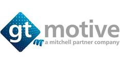 GT Motive Logo