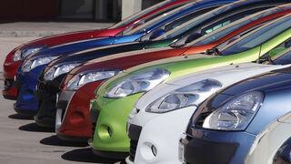 Las ventas de vehículos usados crecieron el 6,5% en febrero