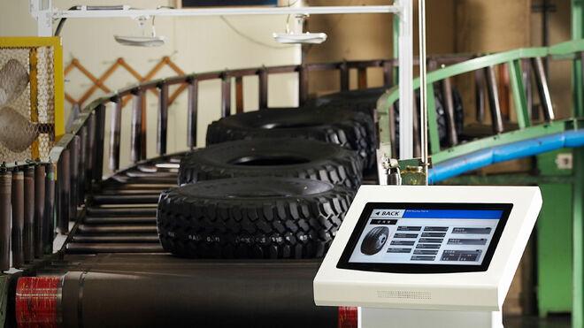 Kumho alerta sobre el uso de neumáticos falsos en España