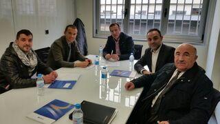 Atreve y Reale Seguros firman un acuerdo de colaboración