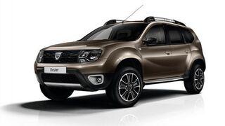 Dacia revisa el calculador de inyección del modelo Duster