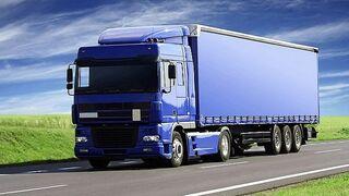 Las ventas de camiones y autobuses en Europa cayeron el 48% en marzo por el Covid-19