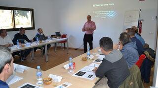 Nexa Autocolor forma en gestión empresarial a profesionales carroceros