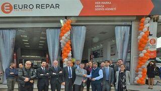 Euro Repar Car Service e IMA Ibérica lanzan un seguro para neumáticos