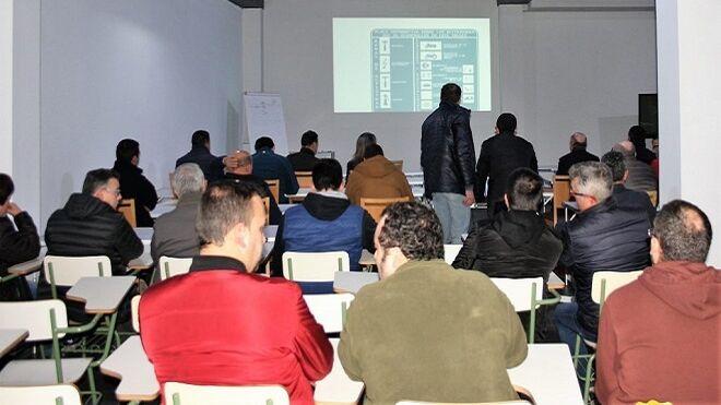 Atreve presentará sus líneas de trabajo a los talleres zaragozanos