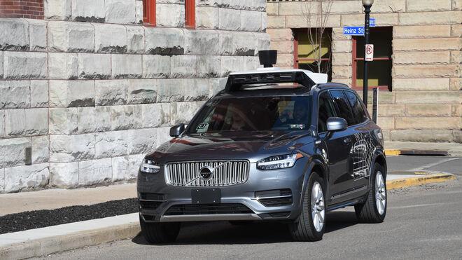 Conducción autónoma: ¿debemos preocuparnos?