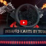 Arranca Desafío Karts by Total 2018