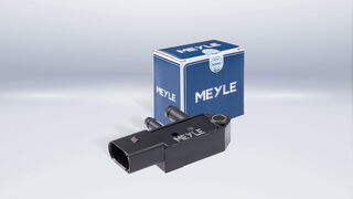 Meyle amplía su gama de productos con nuevos sensores de presión diferencial