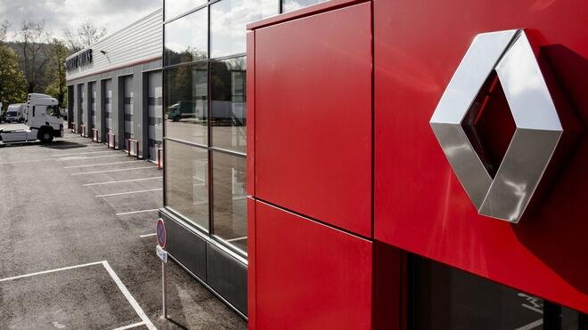 Renault Trucks nombra nuevo Comité de Dirección