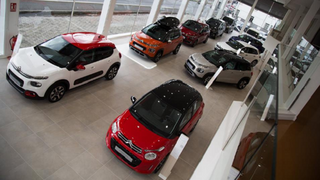 PSA Retail abre nuevas instalaciones en A Coruña