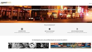 Nexus presenta su nueva plataforma B2B
