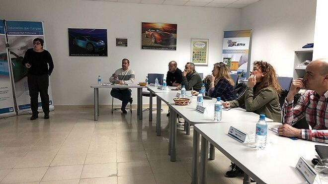 PPG ayuda a los talleres de carrocería a ser más atractivos para el usuario digital