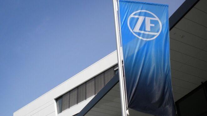 Las ventas de ZF crecieron el 6% en 2017