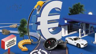 Vialíder regala cheques-carburante con neumáticos Michelin