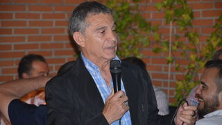 Ricardo Segura repite como presidente de Amarauto