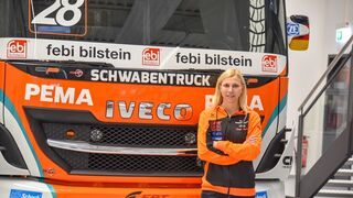 febi bilstein continúa en su apuesta por las carreras de camiones