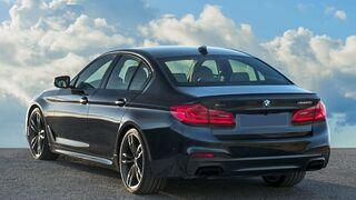 Once mil BMW llamados a revisión por posible trucaje de emisiones
