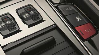 La llamada automática de emergencia llega a los vehículos europeos