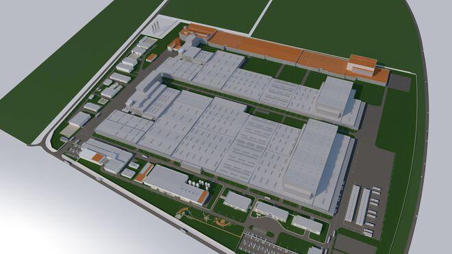 Hankook construirá una nueva planta de producción en Hungría