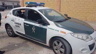 Detenidos por un robo con butrón en un taller de Villarrobledo (Albacete)