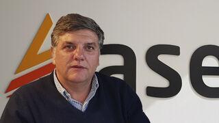 """José Luis Bravo: """"En 2018 Aser apostará por categorías nuevas"""""""