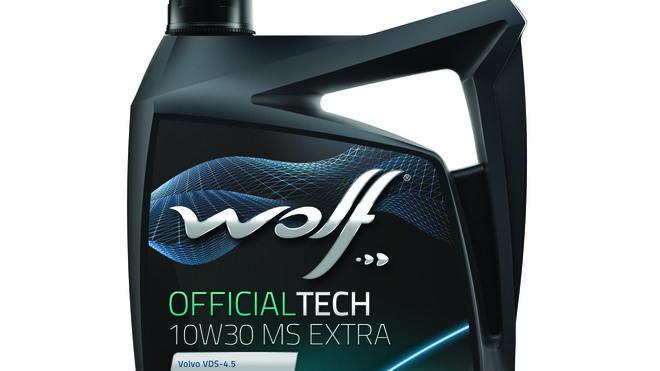 Wolf lanza cuatro nuevos aceites de motor para servicio pesado