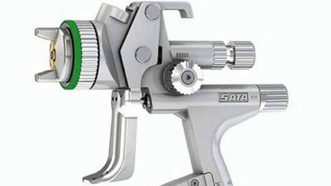 Pro&Car comercializará pistolas de pintura Sata