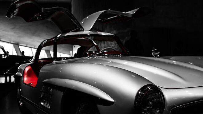 La reparación de coches clásicos está de moda