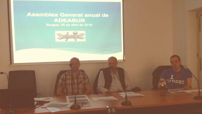 Adeabur actualiza los estatutos de la entidad