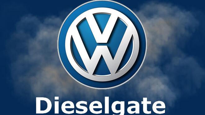 Admitida a trámite la demanda de OCU contra VW por el 'dieselgate'