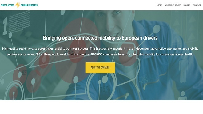 Cetraa y Cecra secundan la campaña 'Direct Access-Driving Progress'