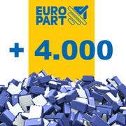 Europart acelera su digitalización