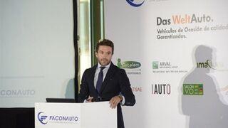 Faconauto pide que el plan estructural del automóvil cuente con la distribución