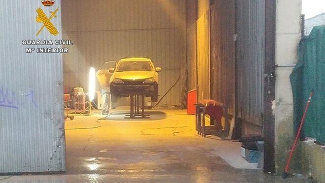 Adeabur alerta sobre la inseguridad que provoca la existencia de talleres ilegales