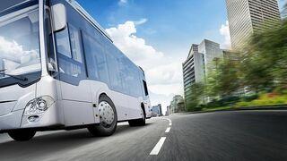 Hankook presenta su nuevo neumático para autobuses urbanos SmartCity AU04+