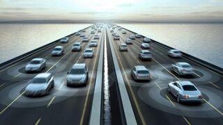 Autingo y Tantalum crean una plataforma de servicios para el coche conectado