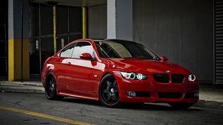 BMW amplía su gama de colores para el modelo M5